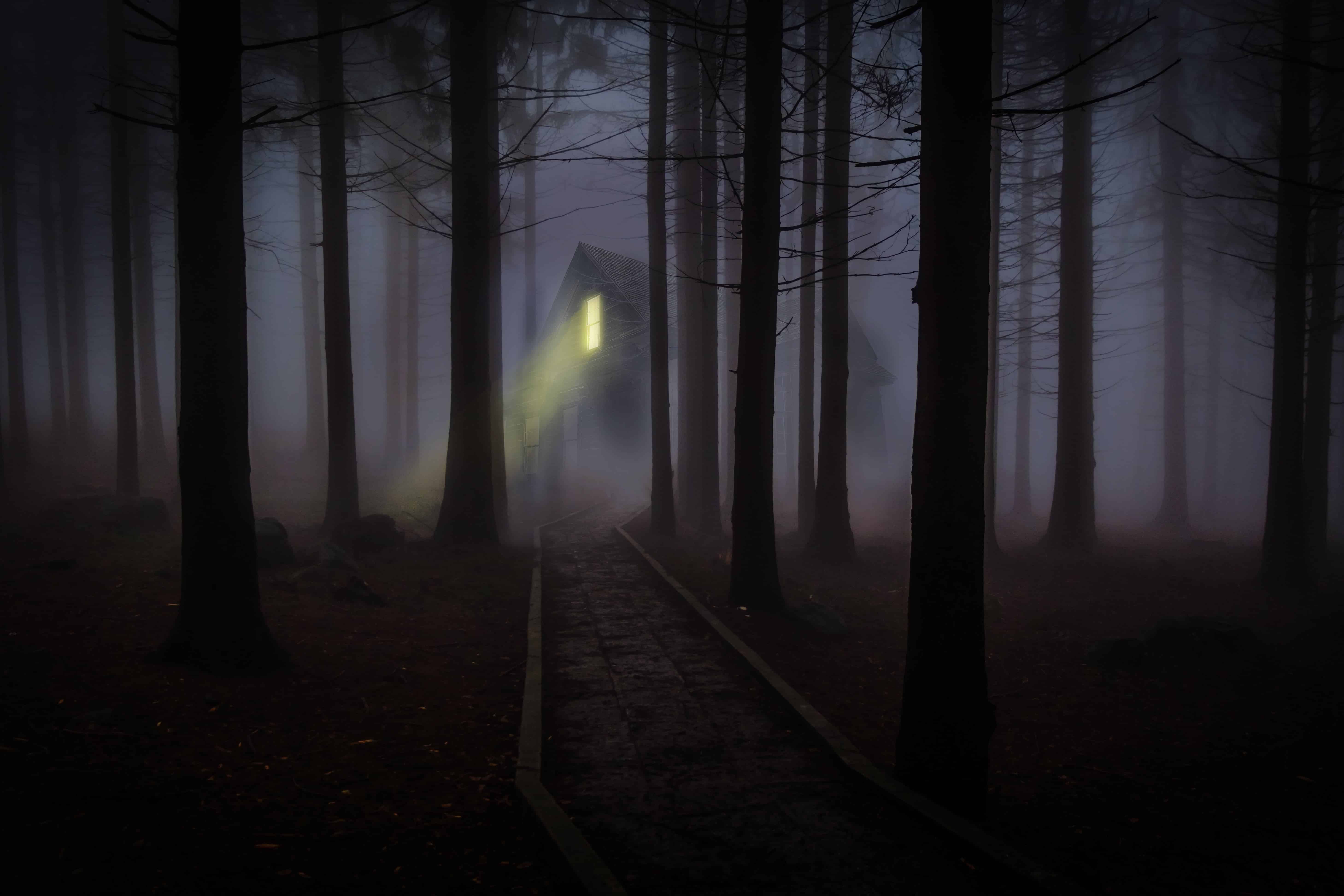 Let's take you through a tunnel of horror stories: Bengaluru and ghosts go together!