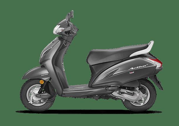 Rent Honda Activa